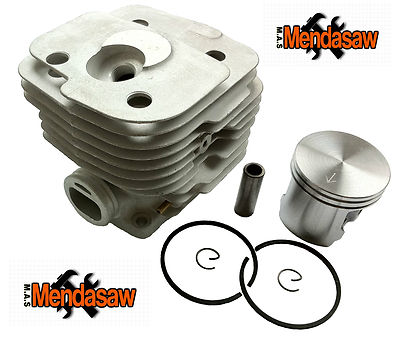 CYLINDER AND PISTON KIT FOR HUSQVARNA PARTNER K950 DISC CUTTER