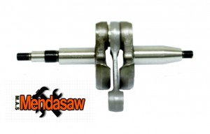 STIHL TS400 CRANKSHAFT NEW LOGO