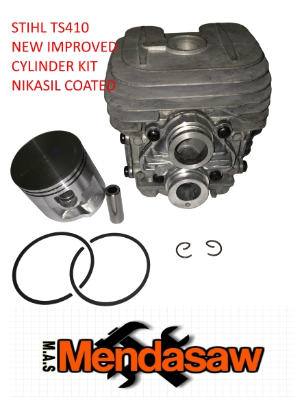 STIHL TS410 NEW CYLINDER KIT1 WEBPAGE